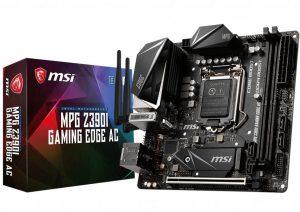 MSI установила рекорд по разгону памяти DDR4 на значении 5608 МГц